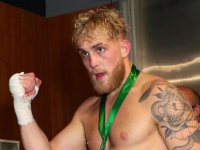 Jake Paul calls out Conor McGregor for next fight after quick KO of Nate Robinson