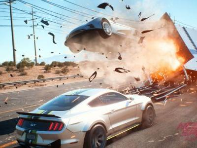 After Star Wars Battlefront 2 debacle, Need for Speed Payback improves loot crates, rewards and progression system