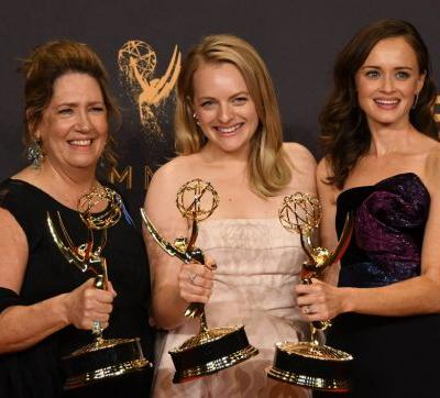 Emmys 2017: 15 things to know, from Sean Spicer to 'Handmaid's Tale' and 'Big Little Lies'