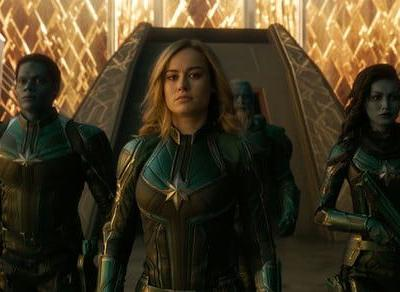 Watch the Captain Marvel, other MCU post-credits scenes before Avengers: Endgame