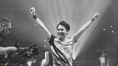 Why Tokido's win at Evolution 2017 is significant to the future of Street Fighter V