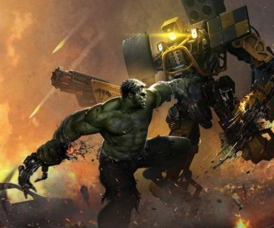 How The Marvel's Avengers Game Can Turn It Around