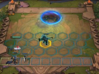 Teamfight Tactics reaches 4.5 million installs on mobile