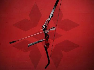 Destiny 2 Crimson Days rewards include a fully masterworked bow, Sugary Ghost Shell