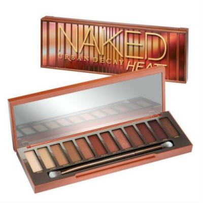 3 Fierce Color Combinations to Try With the Urban Decay Naked Heat Palette