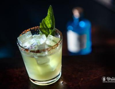Prohibition's Cocktail Menu Sings of Hometown Glory