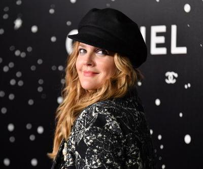 Drew Barrymore Shares A Selfie Of Herself Crying On Instagram: 'Some Days Are Difficult'