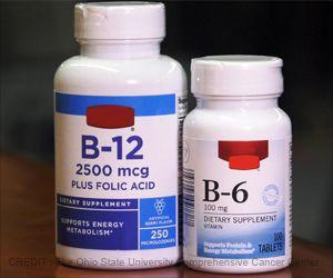 High Dose Vitamin B Supplement can Increase Risk of Lung Cancer