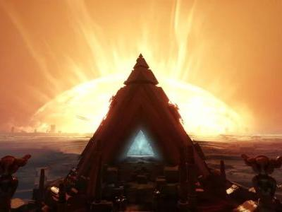 Destiny 2 Weekly Reset: Pyramidion Nightfall, Flashpoint Mercury and More
