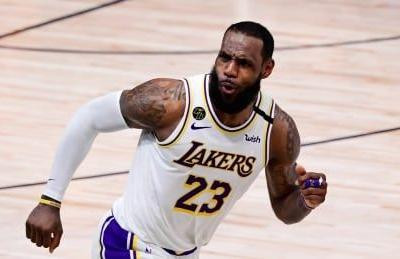 LeBron signs 2-year, $85M US extension with Lakers
