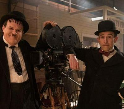 Watch First Official Trailer for the John C. Reilly Biopic 'Stan & Ollie'