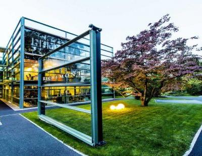 Richemont's Q3 sales boosted by growth across geographies