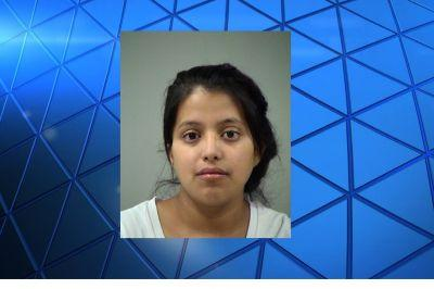 Babysitter forced 4-year-old boy to perform sex acts on her, police say