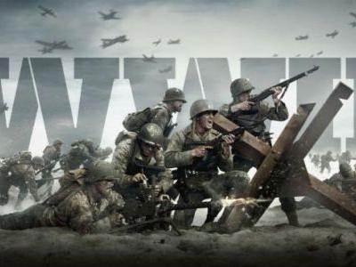 Call of Duty: WWII Tops an Estimated 10 Million Units Sold Worldwide at Retail