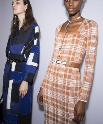 Hermès: Ready-to-Wear SS18