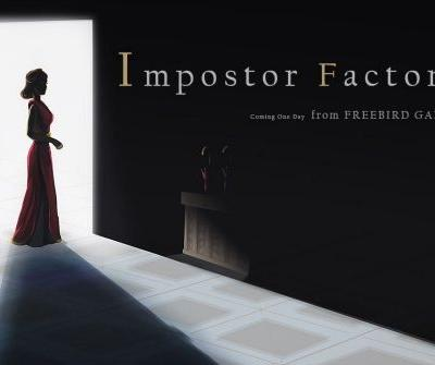 To the Moon creator returns with new title Impostor Factory