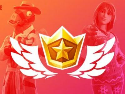Find Out How to Get Fortnite Season 8 Battlepass for Free