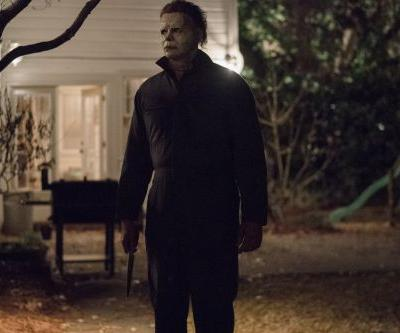 Does Michael Myers Survive the New Halloween Movie? Well, It's Complicated