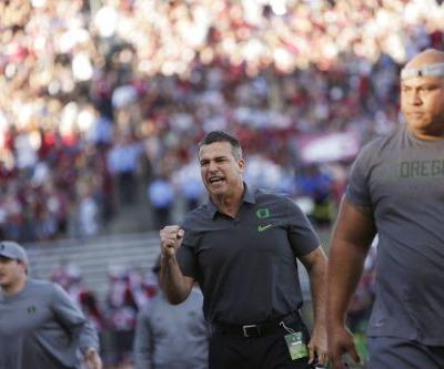 Oregon sending members of coaching staff to satellite camp in Southern California