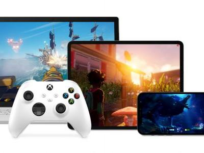Xbox Cloud Gaming Arrives on iOS and PC Tomorrow as Limited Beta