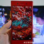 Meet the not yet released Red Sony Xperia XZ Premium
