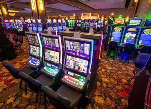 New tribal casino ramping up Indiana gambling competition