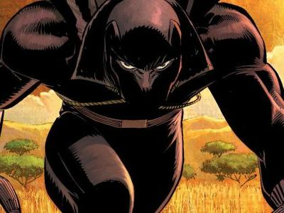 Black Panther Comics Writer is Against 'Pigeonholing' People of Color