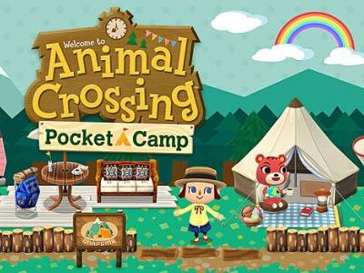 Animal Crossing: Pocket Camp sees its best month ever, hitting nearly $8 million in revenue for April 2020