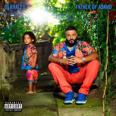Stream DJ Khaled's New Album Father Of Asahd Featuring Cardi B, Nipsey Hussle, SZA & More