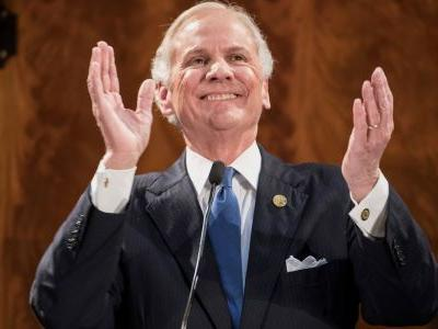 Henry McMaster wins South Carolina governor's primary after Trump's campaign blitz