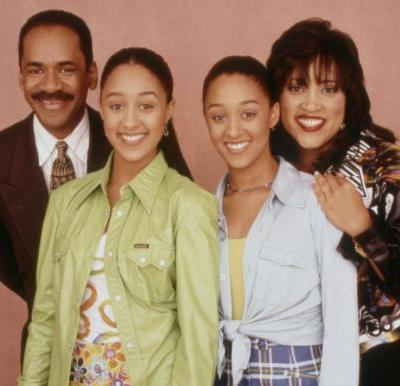 Calling All '90s Kids: A Sister, Sister Reboot Is Officially Happening!