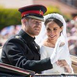 Here's Exactly How Long Prince Harry and Meghan Markle Have Been Married
