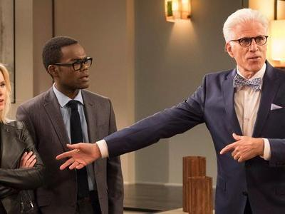 The Good Place Renewed For Season 3 At NBC