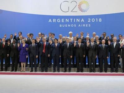19 nations reaffirm climate policy strategy; US holds out