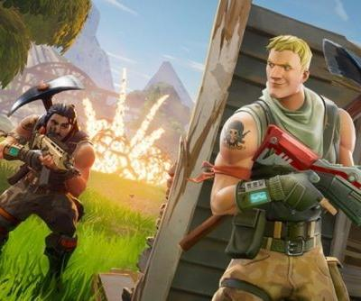 Fortnite for iOS First Look: It's fun, but desktop players will eat you alive