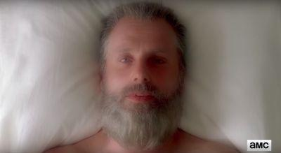 People are freaking out that 'The Walking Dead' season 8 trailer confirms a huge fan theory - but not so fast