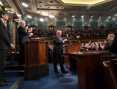 10 Amazing Facts About America's Economic Recovery From Trump's State Of The Union Address