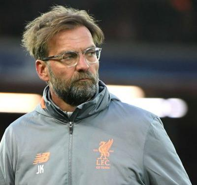 Klopp hits out at Premier League scheduling after Man City thrashing