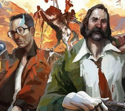 Disco Elysium Switch port in the works, says developer