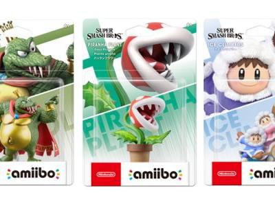 Daily Deals: Preorders for Super Smash Bros. Ultimate Amiibo Available