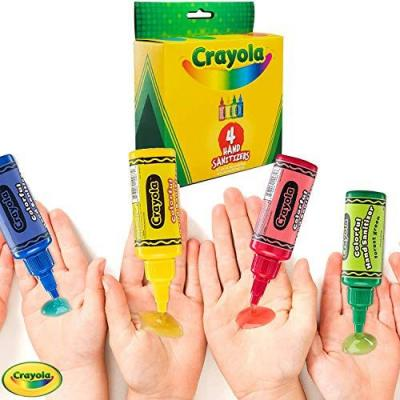 Hand Sanitizers That Are Kid-Friendly *And* Effective At Killing Germs