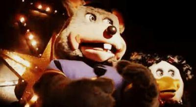 Chuck E. Cheese Is Breaking Up Its Beloved, Horrifying Animatronic Band