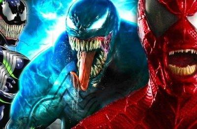 Carnage and She-Venom Plans Teased by Venom TeamRuben Fleischer
