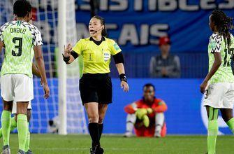 FOX Soccer Tonight™: Is VAR helping or hurting at the Women's World Cup?