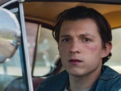 'The Devil All the Time' Trailer: Tom Holland Leads Netflix's Explosive Gothic Thriller