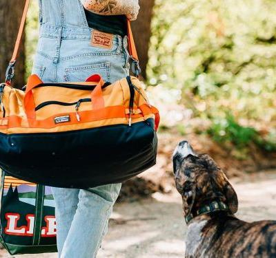 L.L.Bean is running a sitewide Memorial Day sale - save 15% on everything, including its iconic Bean Boots