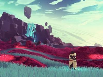 Furi Developer Reveals Haven, an Adventure RPG Title for Consoles and PC