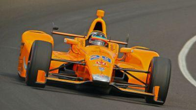 How The Indianapolis 500's Complicated Two-Day Qualifying System Works
