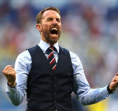 England's soccer manager has sparked a revival of the waistcoat - here's how tailors say you should wear one