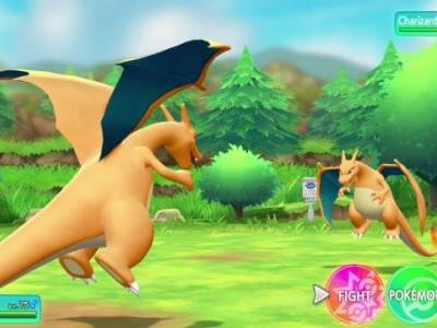 The Master Trainers Will Bring the Challenge in Pokémon: Let's Go